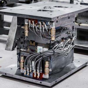 Capabilities | Standard Tool & Mold Inc  | Setting the Standard